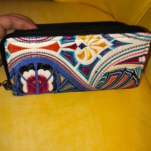 Bags - Thailand Woman's Wallet